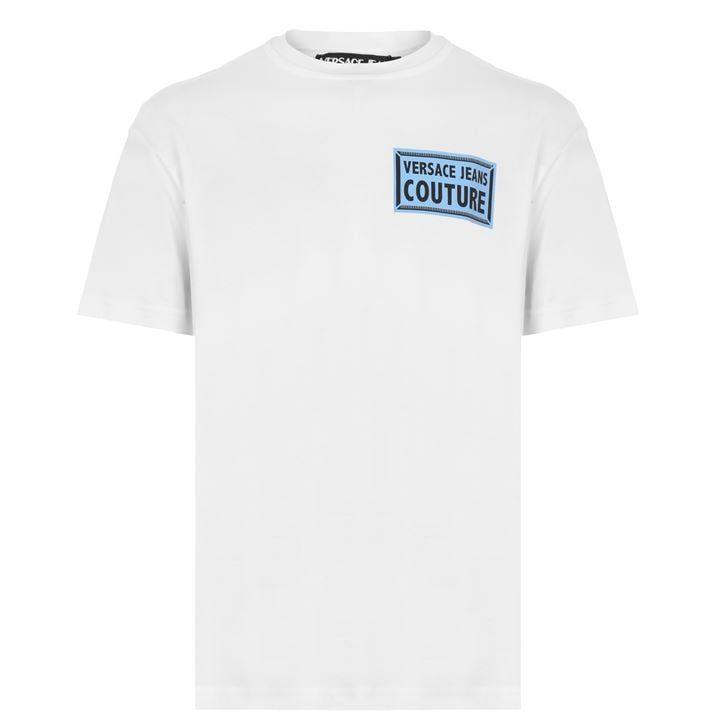 Bandana Block T Shirt