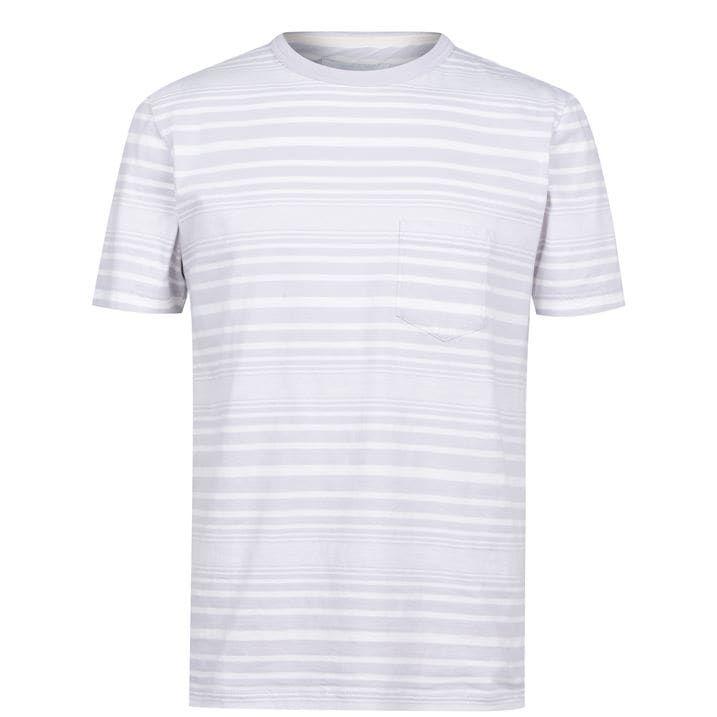 Archive Stripe T Shirt