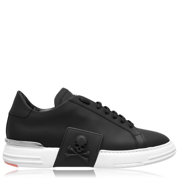 Logo Low Trainers