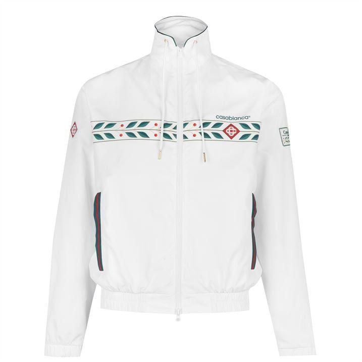 Apres Track Jacket
