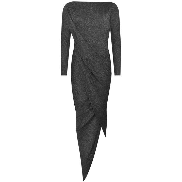 Long Sleeved Vianlurex Dress