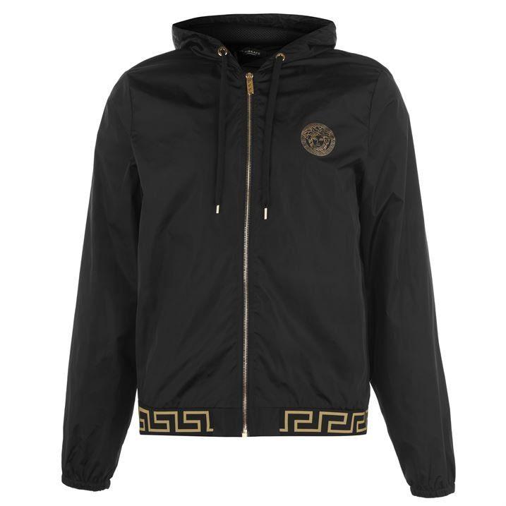 Medusa Jacket