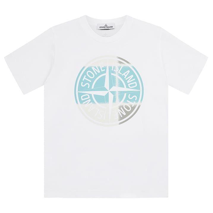 Camo Dial T Shirt
