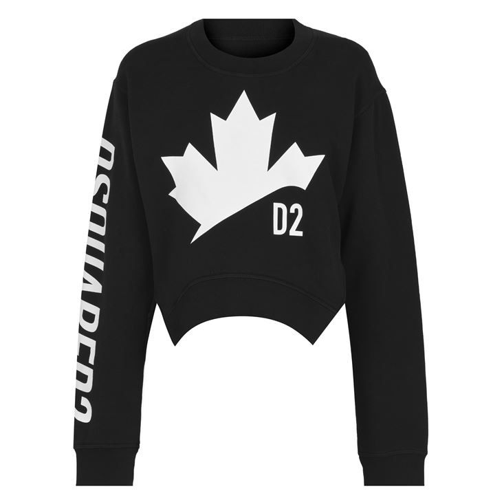 Leaf Renny Sweater