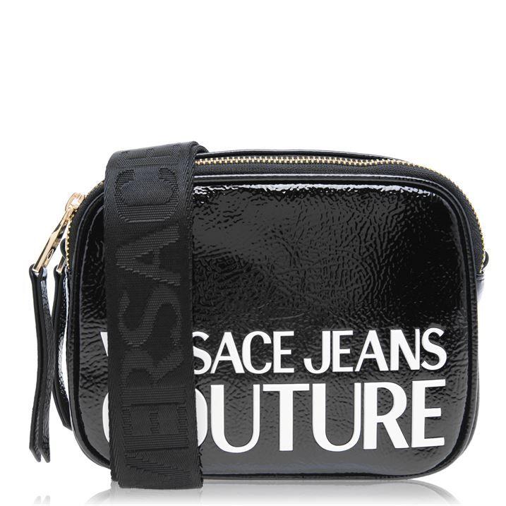 Versace Marco Logo Bag