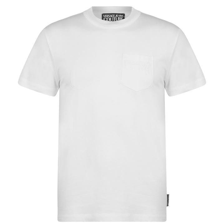 Slim Fit Logo T Shirt