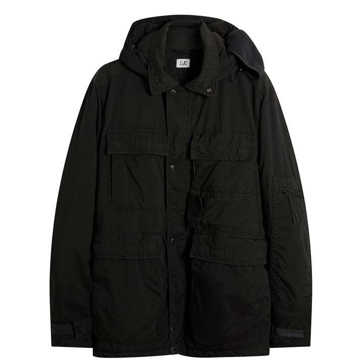 Cp Urban Pro Parka Jacket