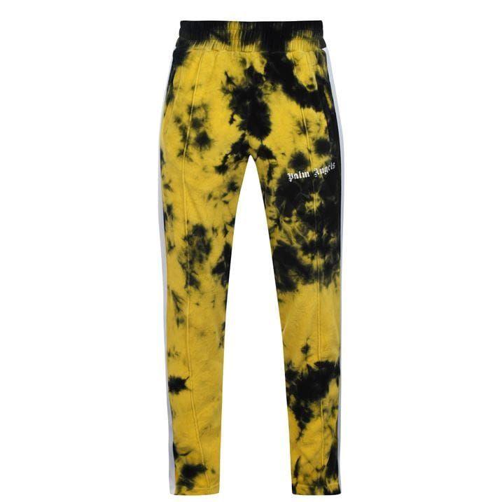 Tie Dye Track Pants
