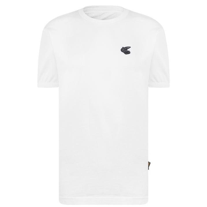 Classic Badge T Shirt