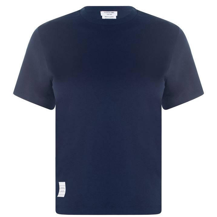 Relaxed Fit T Shirt
