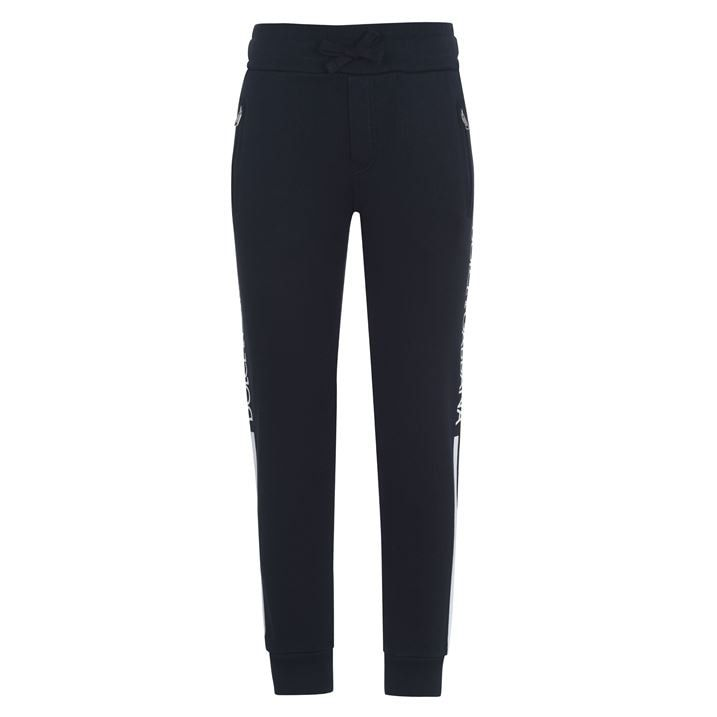 Dolce And Gabbana Tracksuit Bottoms