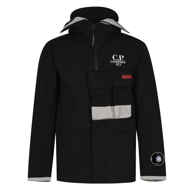 Ue Ventile Jacket
