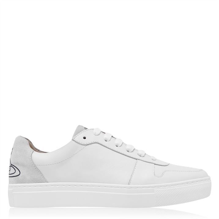 Low Top Apollo Trainers
