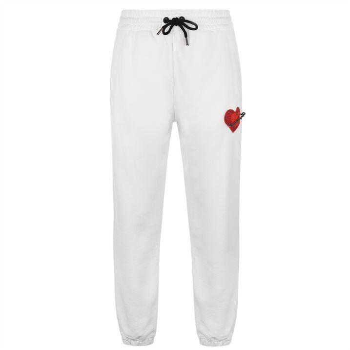 Pin Heart Pants