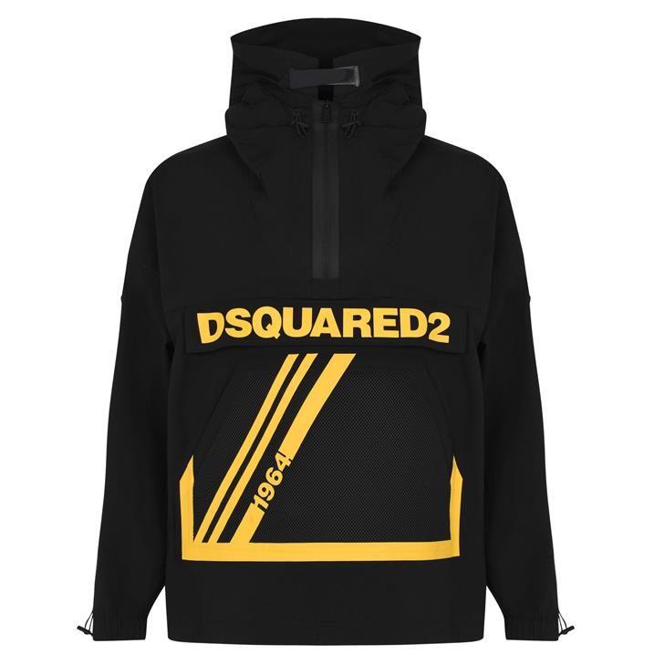 Dsquared2 Thermo Windbreaker