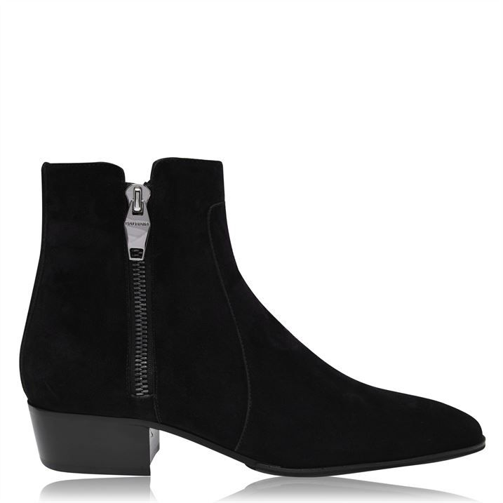Anthos Suede Boots