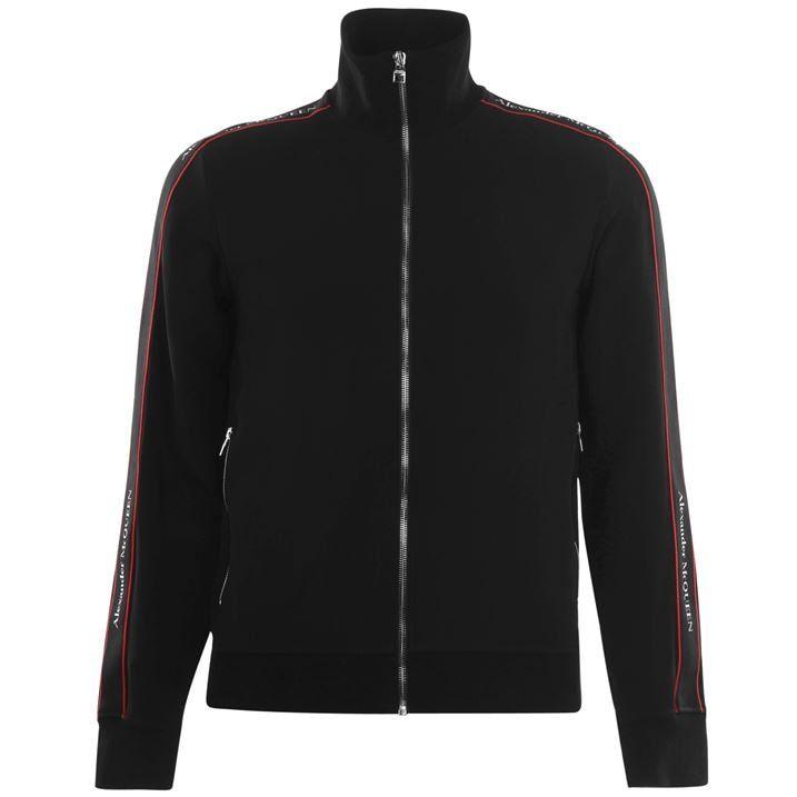 Alex Tape Jacket Sn01