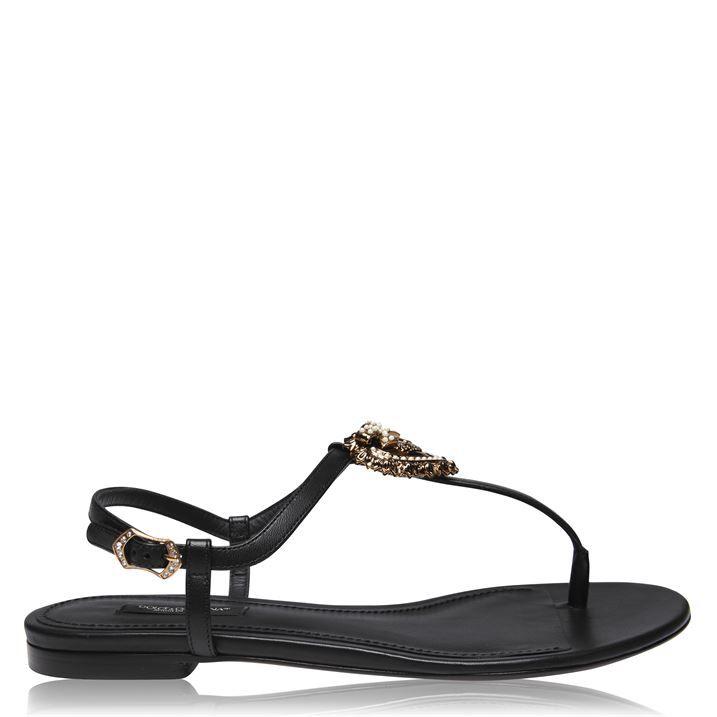 Devotion Sandals
