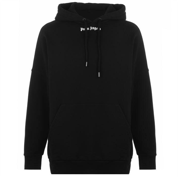 Oth Logo Hooded Sweatshirt