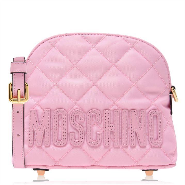 Moschino Logo Bag