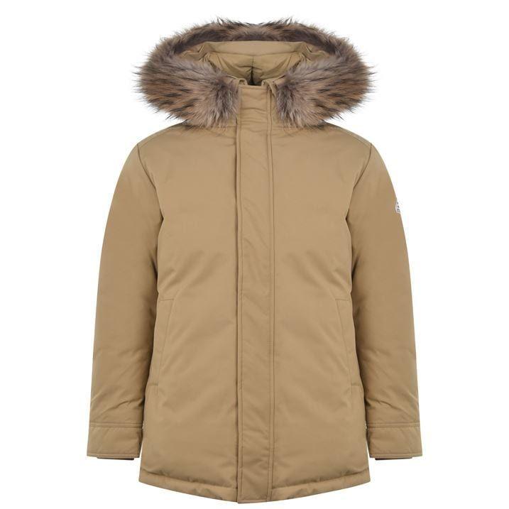 Annecy Parka Jacket