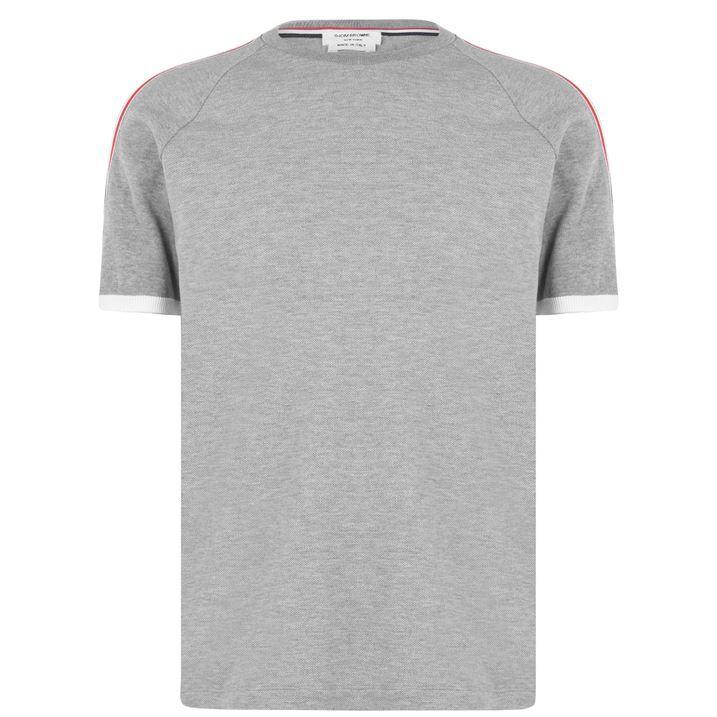 Pique Tape T Shirt