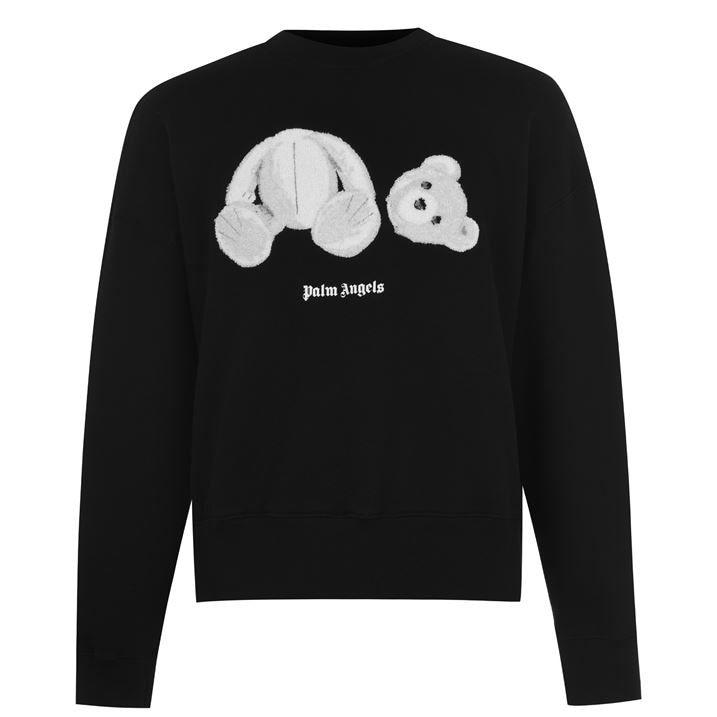 Kill Bear Crew Neck Sweatshirt