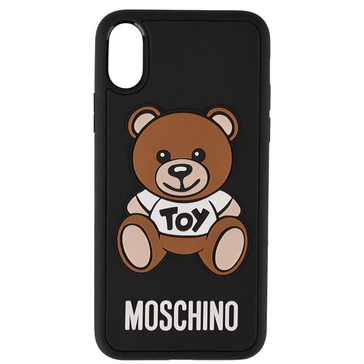 Teddy Iphone X Case