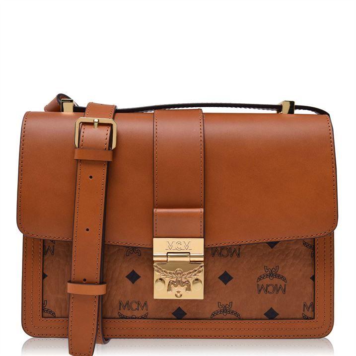 Tracy Medium Shoulder Bag