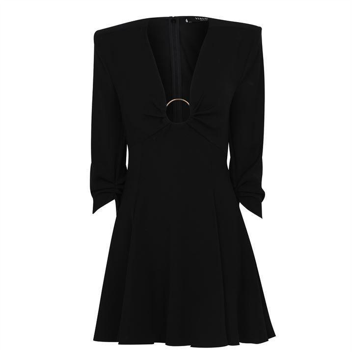 Circle V Dress