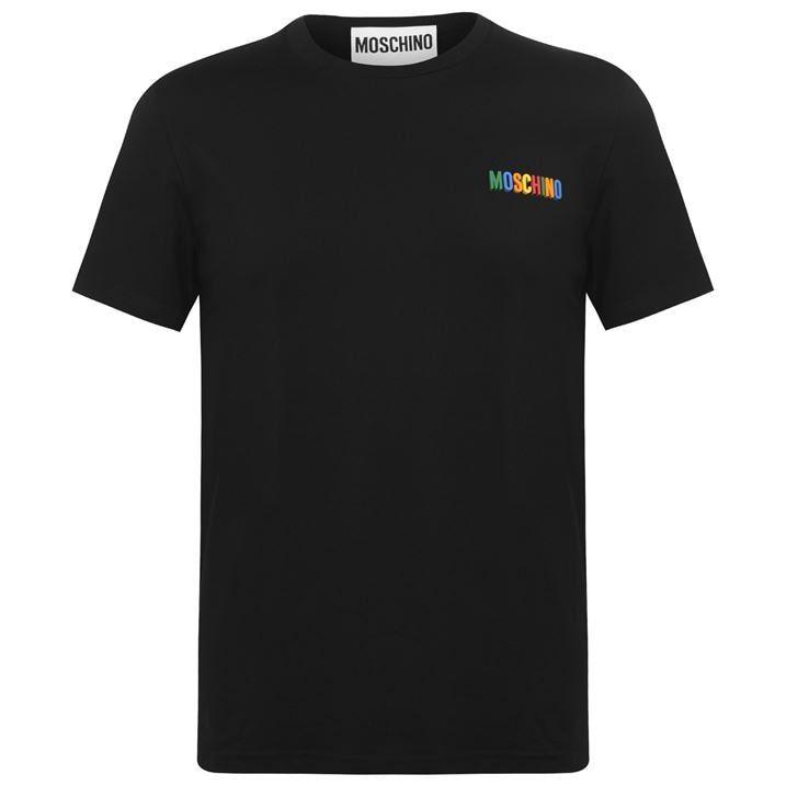 Letters T Shirt
