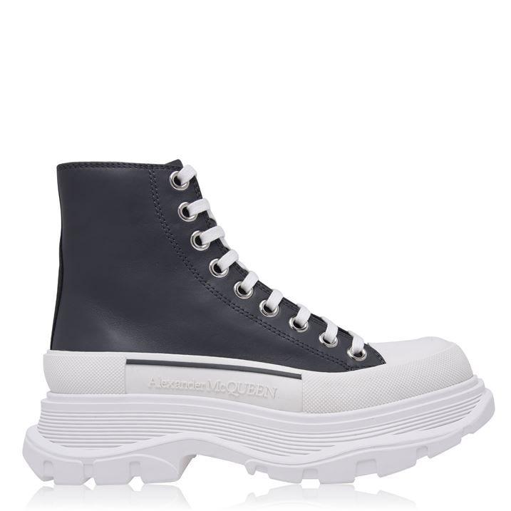 Tread Slick Hi Top Boots