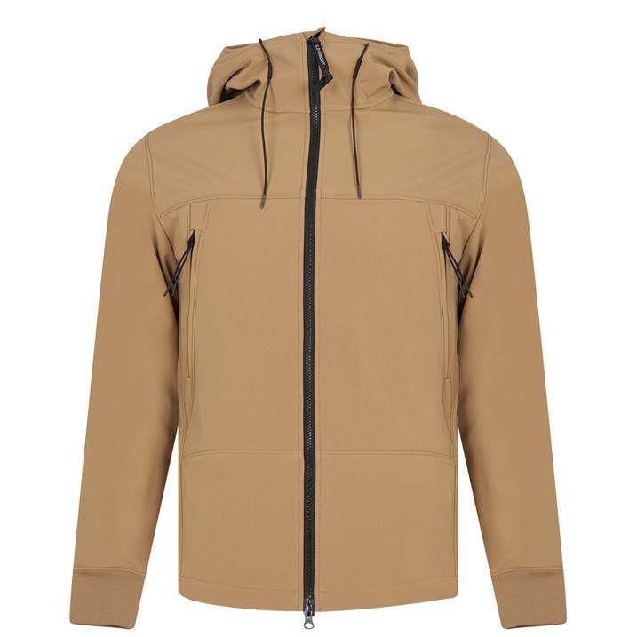 Goggle Softshell Jacket