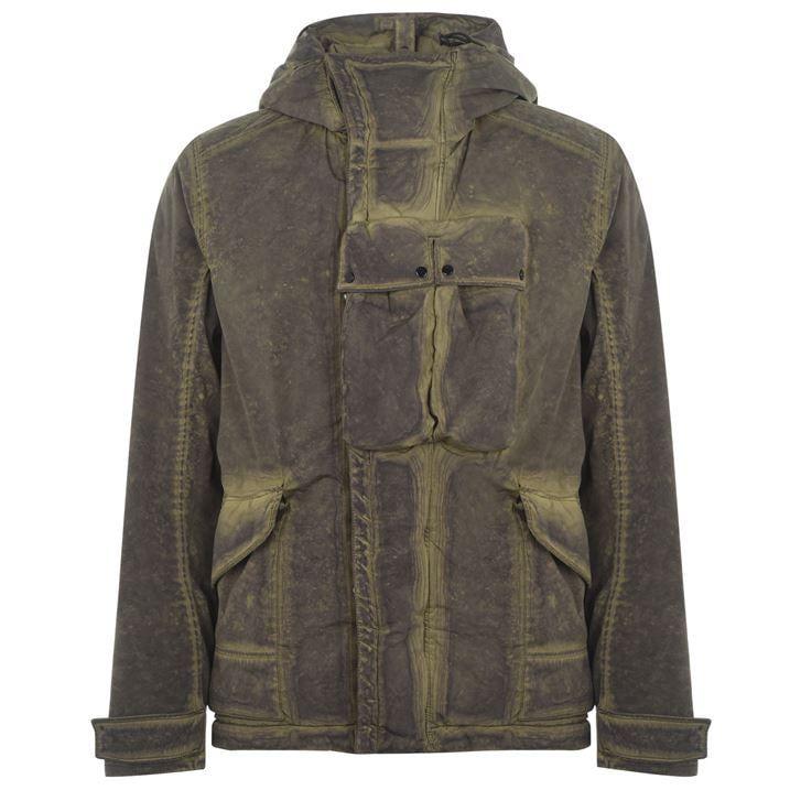 35a Medium Jacket