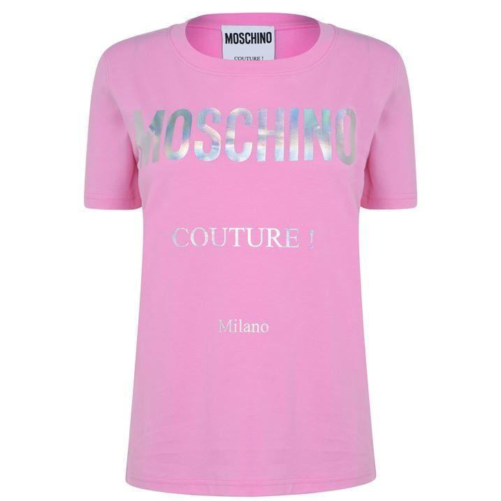 Iridescent T Shirt