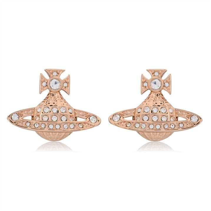 Minnie B Earring