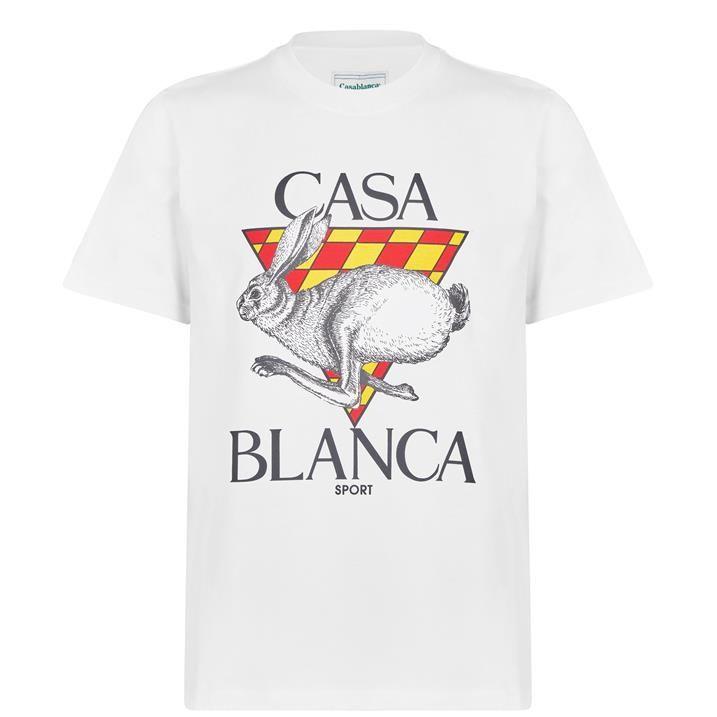 Casablanca Rab T Shirt