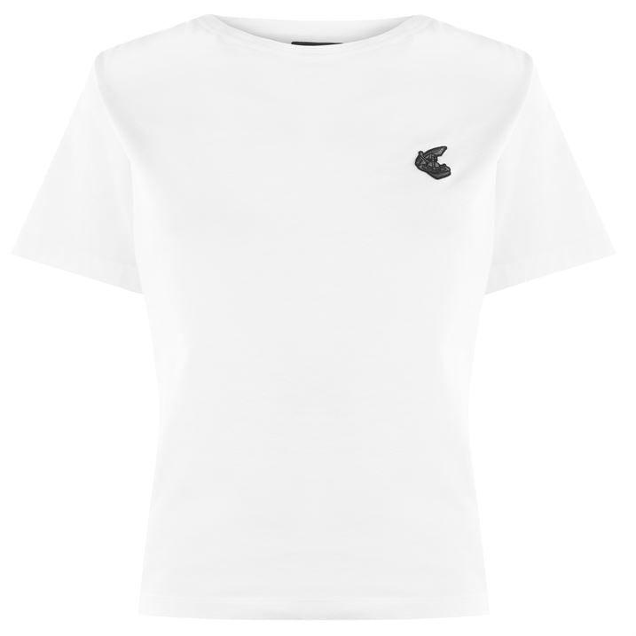 Historic Scoop Neck T Shirt