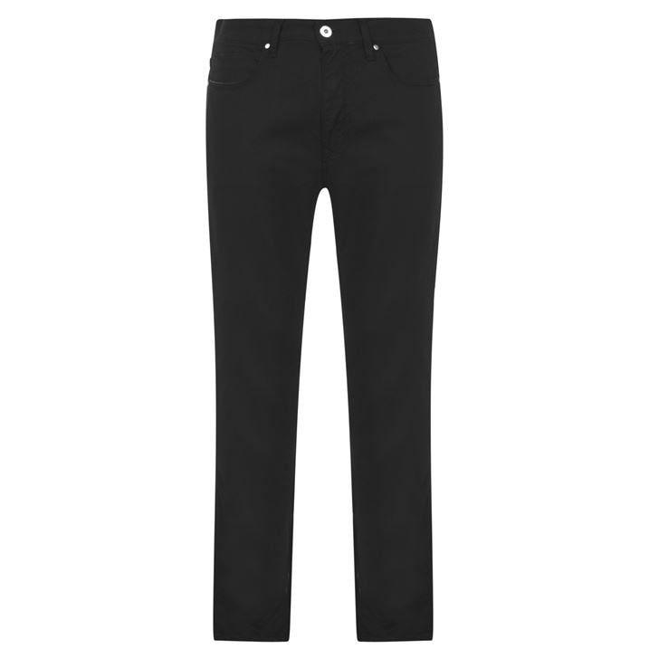 Cotton Herring Pants