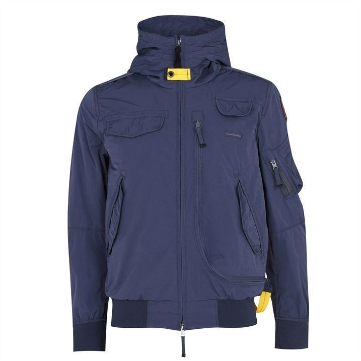 Gobi Spring Bomber Jacket