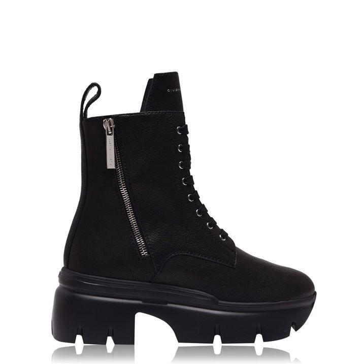 Apocolypse Low Boots