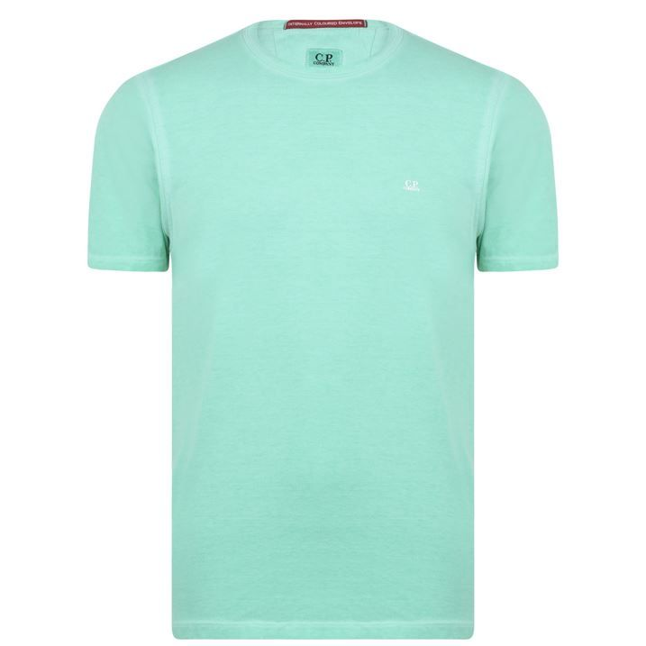 Iced Logo T Shirt