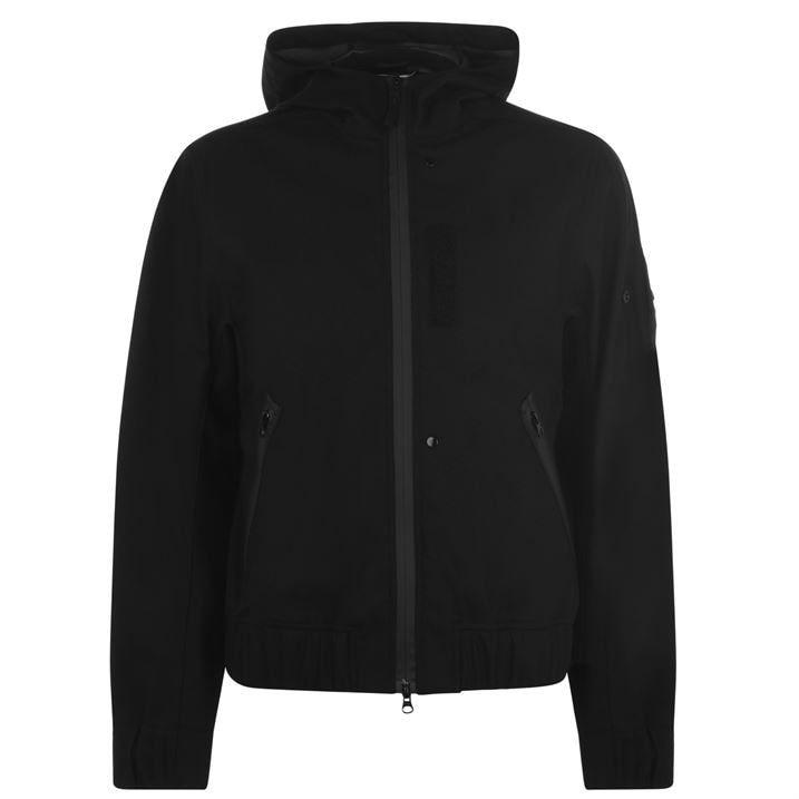 Sw 3l Overcoat