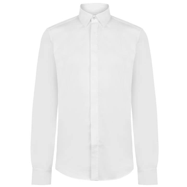 Cotton Hide Shirt