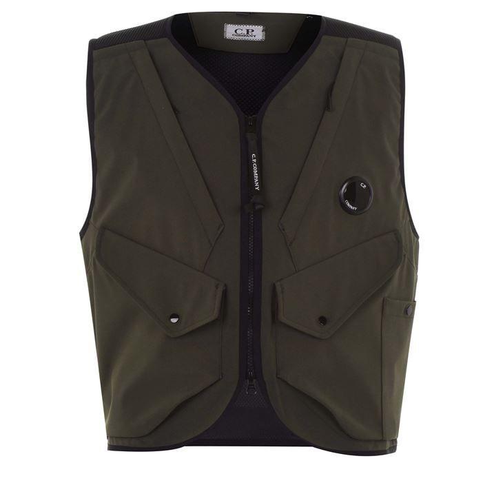 Softshell Utility Jacket