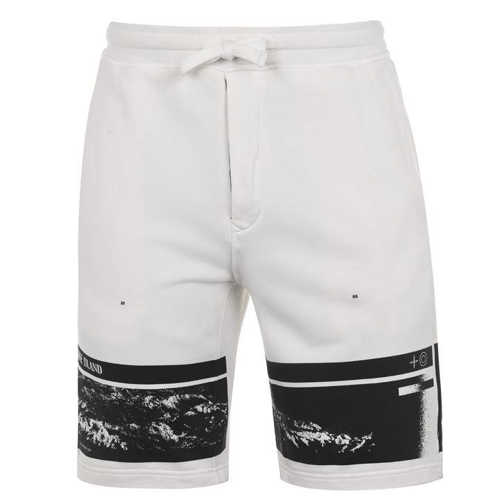 Drone Four Bermuda Shorts
