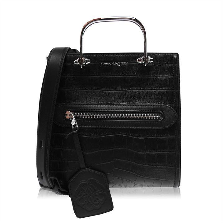 Short Story Tote Bag