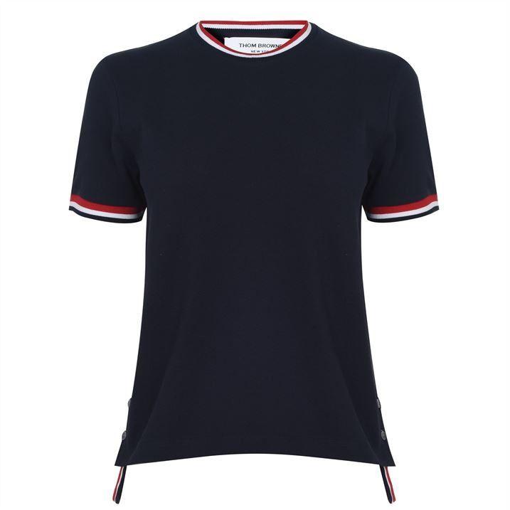 Rib Classic T Shirt