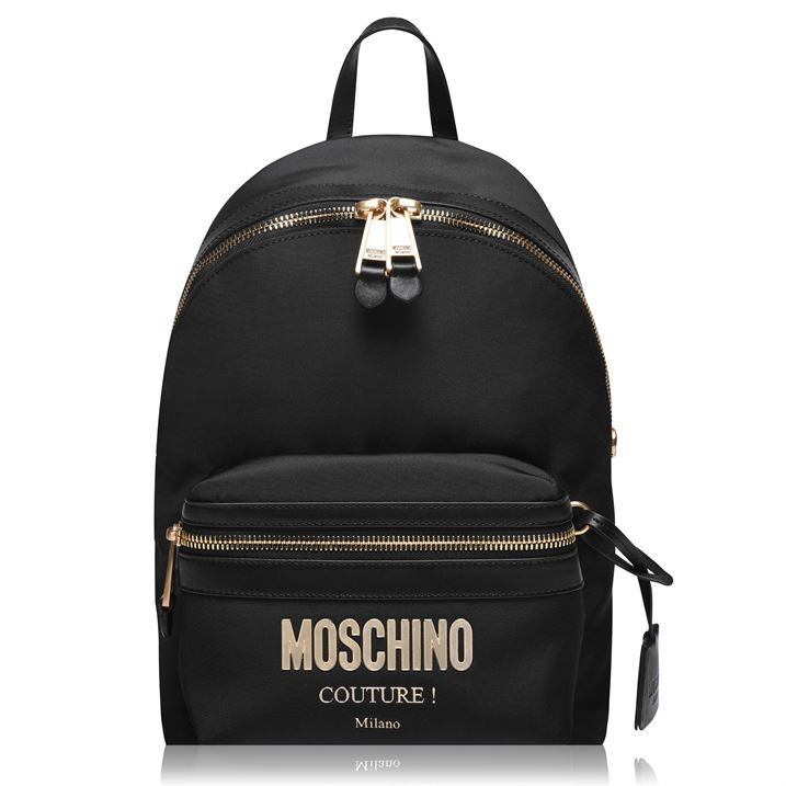 Couture Nylone Backpack
