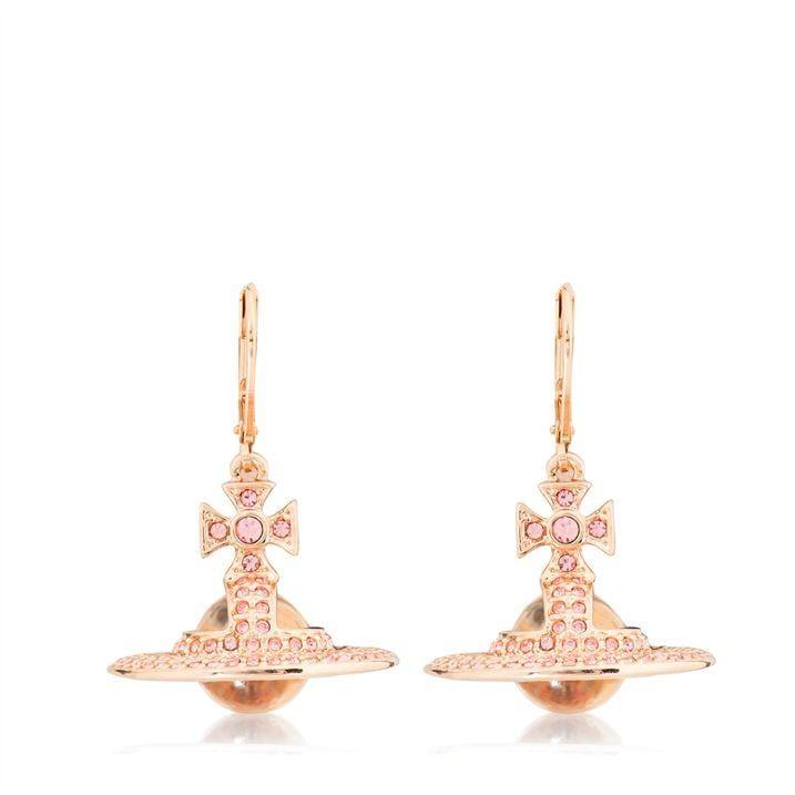 Sorada Orb Earrings